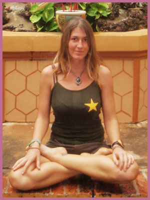 Shannon Velazquez, Licensed Massage Therapist in Kona, Hawaii