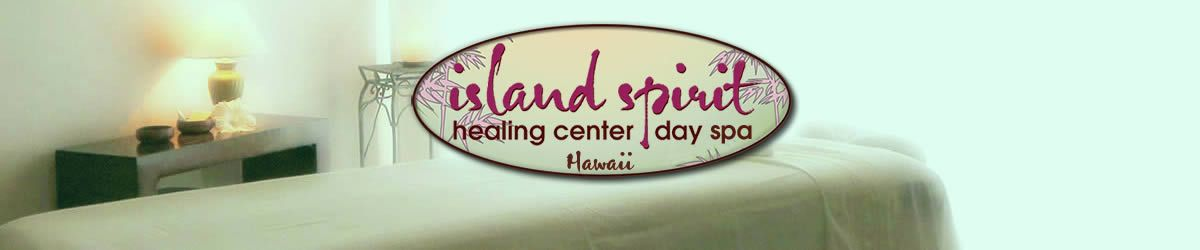 Island Spirit Healing Center & Day Spa