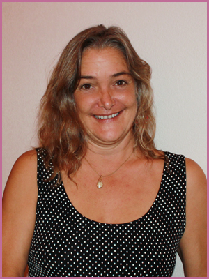 Jessie Brader, Massage Therapist & Acupuncturist