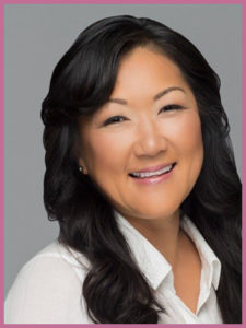 Toshie Takahashi-Ruiz, Massage Therapist & Esthetician